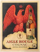 Aigle Rouge Cognac