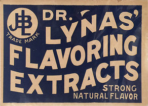 Dr. Lynas' Flavoring Extracts