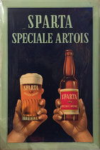 Sparta Speciale Artois