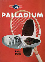 Palladium Tennis Shoes