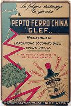 Pepto Ferro China