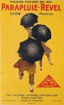 Parapluie Revel (Label)