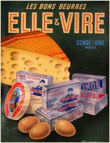 Elle & Vire CARD
