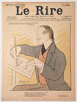 Le Rire Juin 1900 Caran-D'Ache: L'Epopee de Napoleon