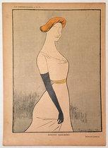 Le Rire Yvette Guilbert
