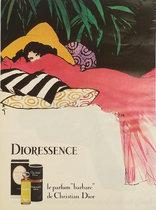 Magazine Ad- Dioressence