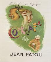 Magazine Ad- Jean Patou