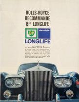 Magazine Ad- BP Rolls-Royce