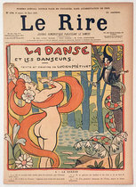 Le Rire (La Danse et Les Danseurs, Mars 1897) )