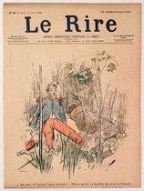 Le Rire (Aout 1896)