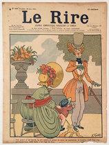 Le Rire (29 Juin 1901)