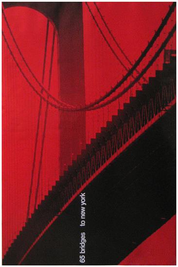 Container Corp. of America - 65 Bridges to New York