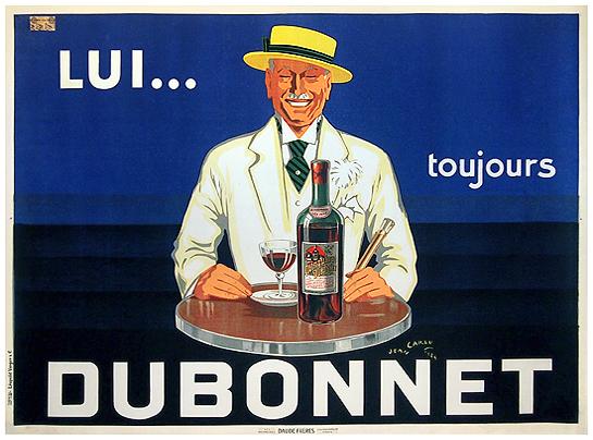 Dubonnet - Lui Toujours