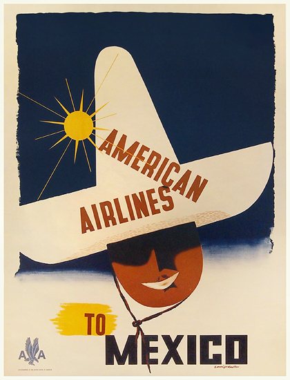 American Airlines Mexico