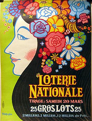 Loterie Nationale Gros Lots