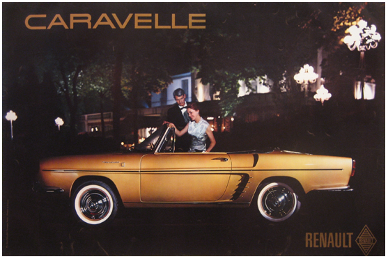 Caravelle - Renault