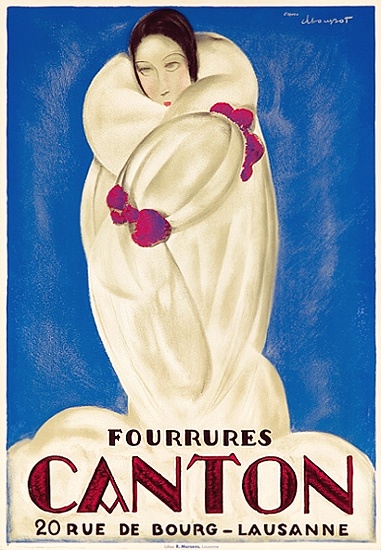 Canton Fourrures (Canton Furs)