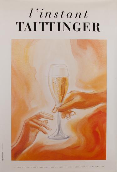 Taittinger (Hands)