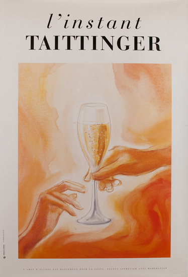 Taittinger (Hands)
