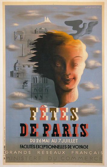 Fetes de Paris