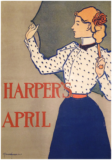 Harpers April