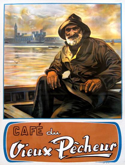 Cafe du Vieux Pecheur