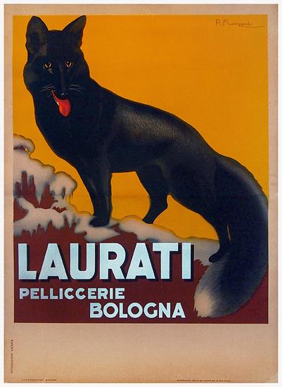 Laurati (Fox)
