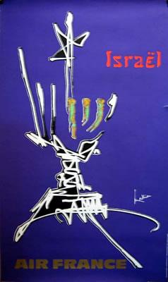 Air France - Israel