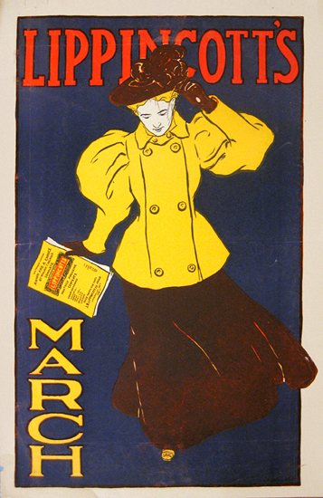 Lippincott's March (Yellow Coat)