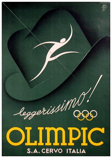Olimpic Hats