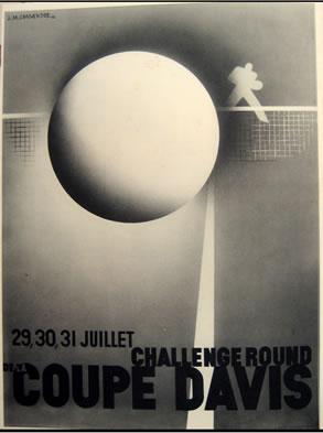 Challenge Round de la Coupe Davis