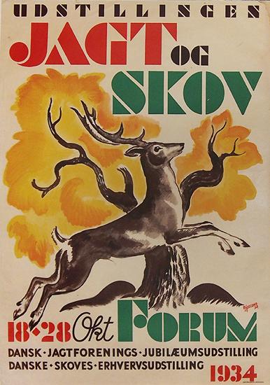 Jagt og Skov
