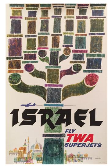 TWA - Israel