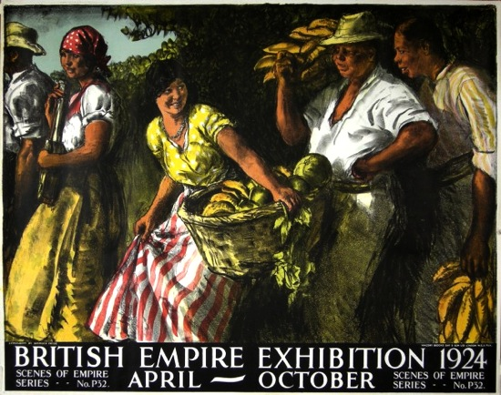 British Empire Exhibition (West Indies)