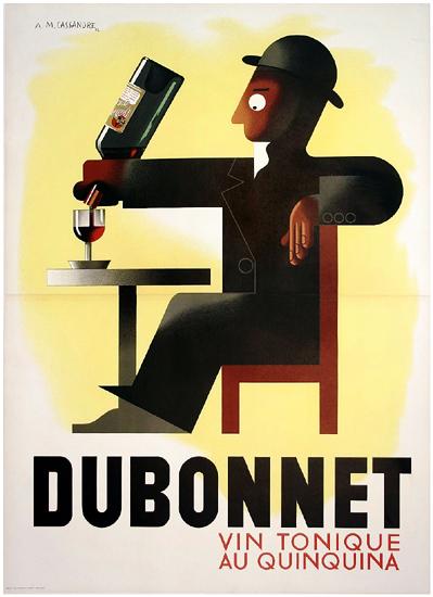 Dubonnet (Danish)