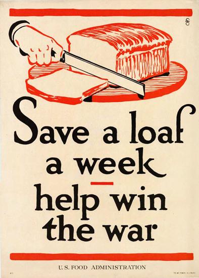 Save A Loaf