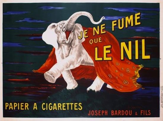 Le Nil (63 x 47)