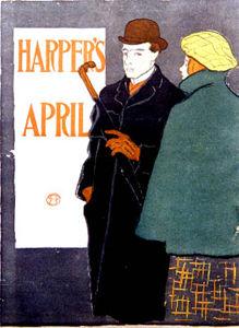 Harper's April