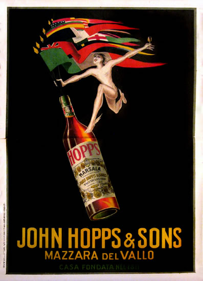 John Hopps