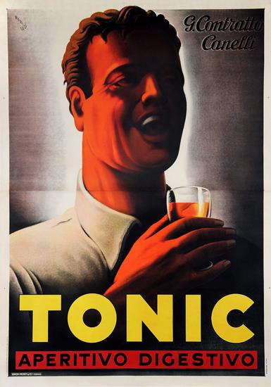 Tonic Aperitivo Digestivo