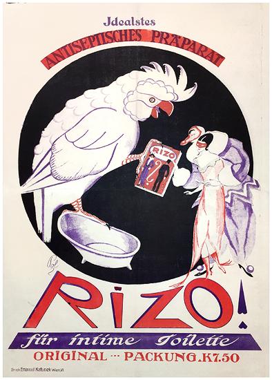 Rizo Bath Powder