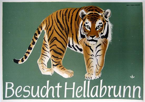 Besucht Hellabrunn - Visit Hellabrunn