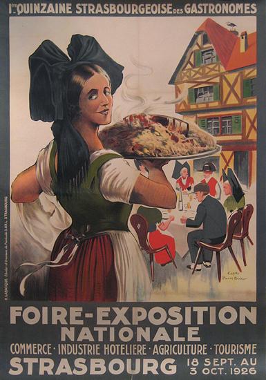Foire-Exposition Strasbourg