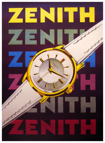 Zenith Watch