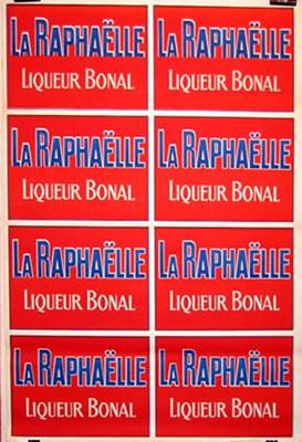 La Raphaelle - Liqeuer Bonal
