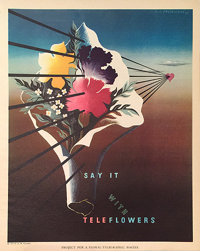 Fortune Magazine Teleflowers