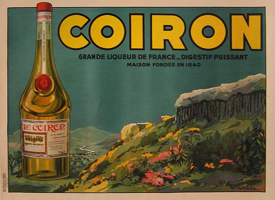 Coiron