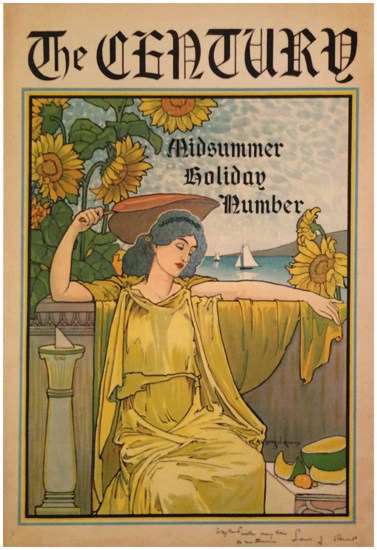 The Century Midsummer Holiday Number