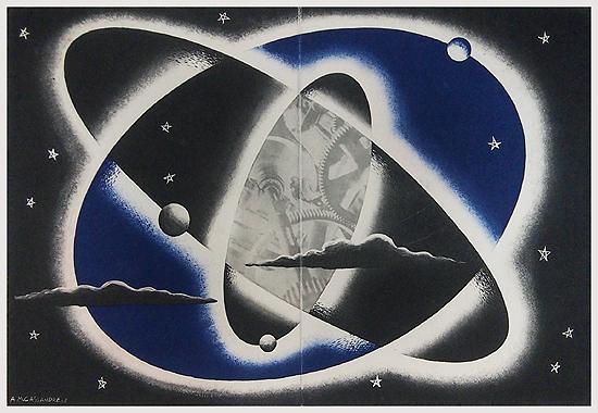 Celestial Orbits