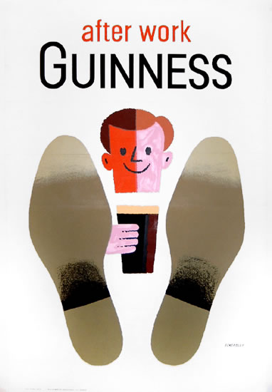 Guinness - After Work